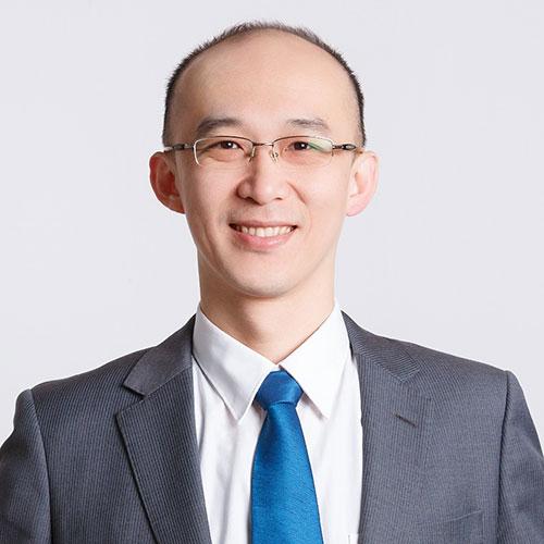 Dr. Yong Koy Bong