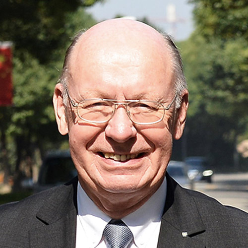 Prof. Dr. Christian Wandrey