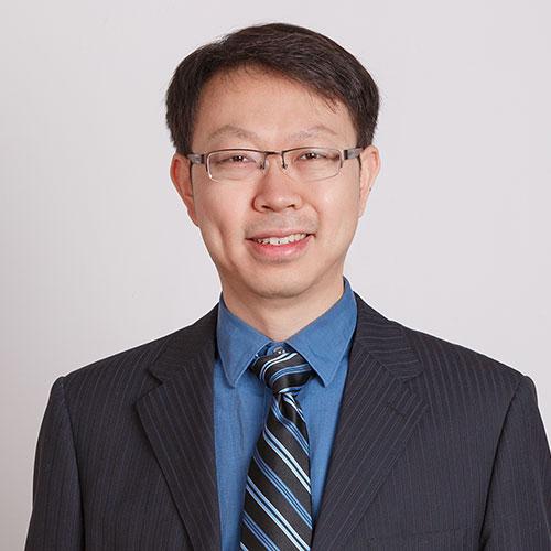 Dr. Haibin Chen