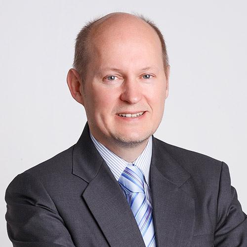 Dr. Thomas Daussmann